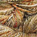 Hand Dyed Handspun Yarn from Lisa Souza
